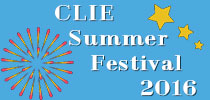 CLUB SLAZYCLIE Summer Festival 2016 –Another world-