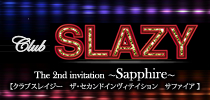 Club SLAZY 2nd